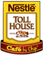 Nestlé Toll House Café by Chip Logo